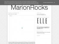 marionrocks.fr