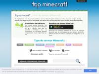 Serveur Minecraft multijoueur sur Top Minecraft