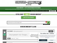 Serveurs-minecraft.org