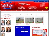 Capital-immobilier-pugnac.com