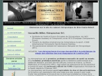 Chiropratique-brie.fr