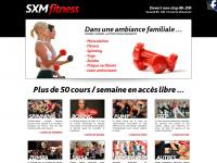 sxm-fitness.com