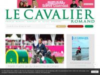Cavalier-romand.ch