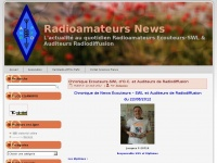 Radioamateurs.news.sciencesfrance.fr