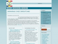CNR- BIENVENUE CHEZ CNRDUTCHAD