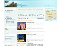 hotelinbangalore.net