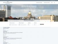 hotels-in-savannah.net