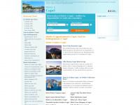caprihotelsitaly.net