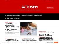 actusen.com