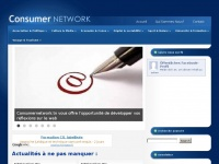 Consumernetwork.tn