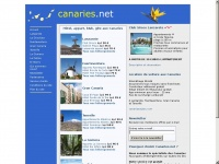 canaries.net