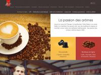 Cafeshenri.fr