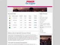 Pokerenlignefrance.fr