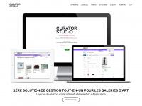 curatorstudio.com