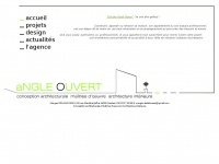 Angle-ouvert.com