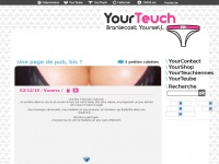 yourteuch.com