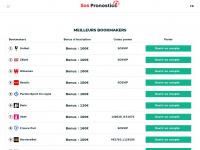 sospronostics.com