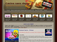 casinosansdepot.net