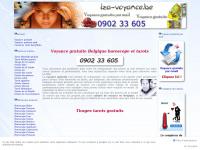 Voyance gratuite Belgique horoscope et tarots