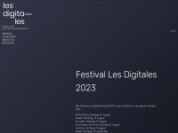 lesdigitales.ch