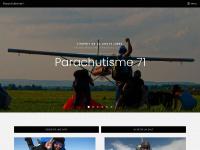 parachutisme71.com