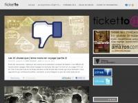 Ticket-to.fr