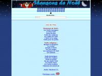 Chansonsdenoel.fr