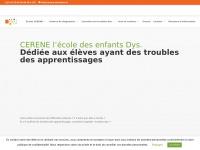 Cerene-education.fr