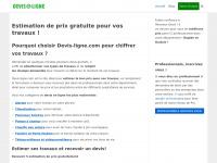 devis-ligne.com