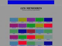 lesmemoires.free.fr