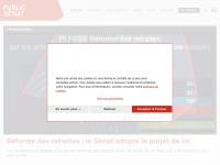 publicsenat.fr