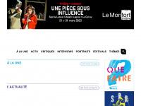 sceneweb.fr