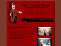 spectacle-guignol.fr