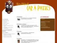 Carapattes.fr