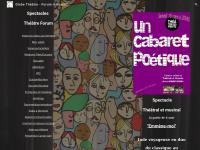 globetheatre.fr
