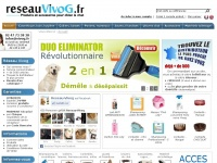 Reseauvivog.fr