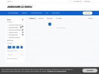 le-gnou.com