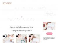 imanemagazine.com