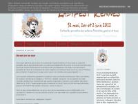 ladyfestrennes.blogspot.com