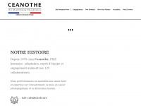 ceanothe.com