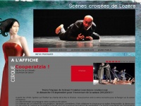 scenescroisees.fr