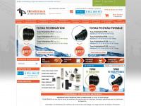 tracaposta.com