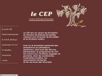cep-formation.be Thumbnail