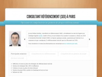 Consultant-referencement.org