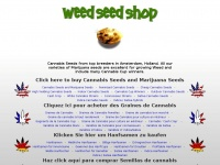 weedseedshop.com