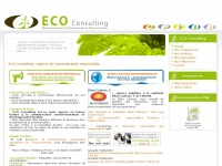 Consulting-eco.fr