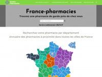 france-pharmacies.fr