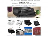 relieuses.com