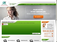 Credits-ca-des-savoie.fr