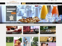 maranathahotels.com